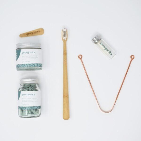 Spearmint Dental Eco Kit