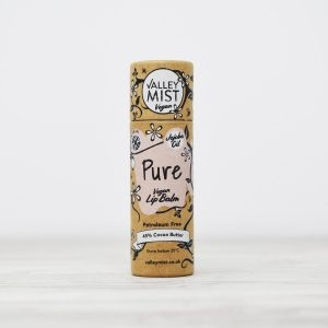 Valley Mist Pure Vegan Lip Balm