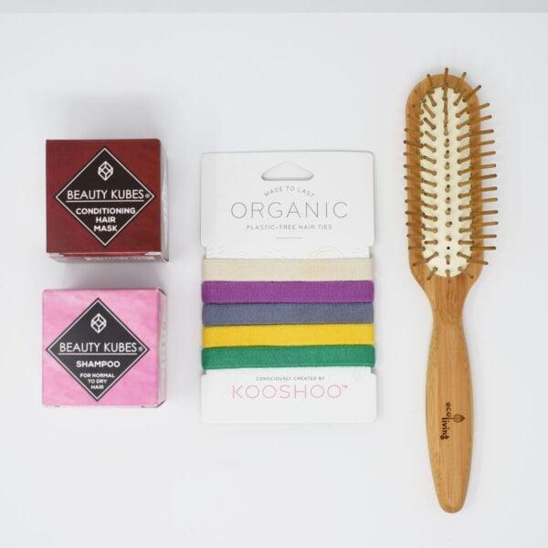 Haircare Eco Kit