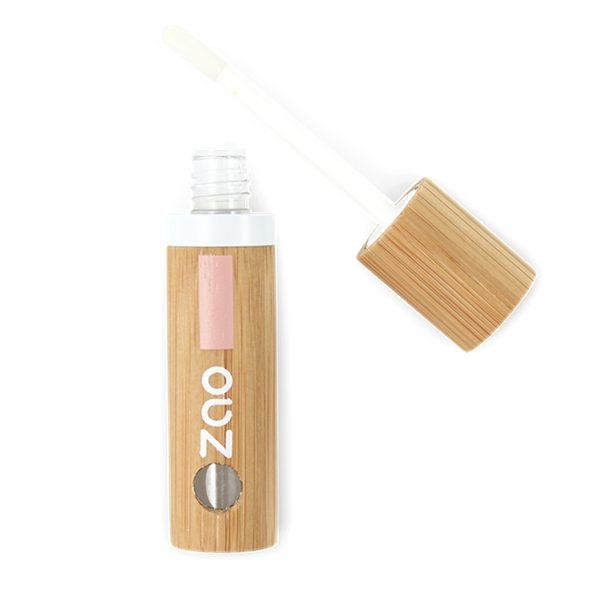 Zao Liquid Lip Balm And Wand