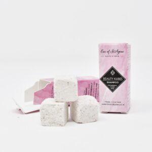 Shampoo Cubes