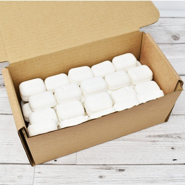 Peace With The Wild 72 Eco-Friendly Dishwasher Tablets Box Open
