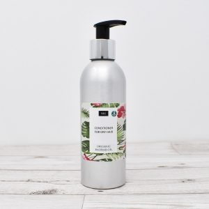 Bain & Savon Dry Hair Liquid Conditioner