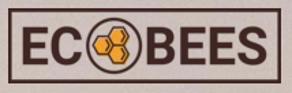 eco bees , EcoBees, logo