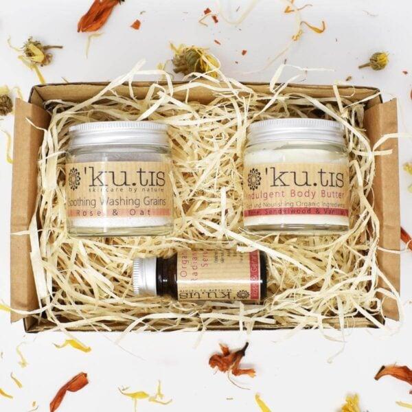 Kutis Skincare Gift Set