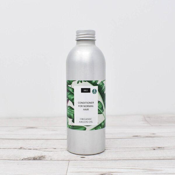 Bain & Savon Normal Hair Liquid Conditioner Bottle