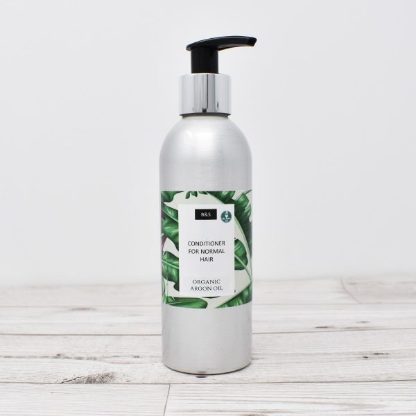 Bain & Savon Normal Hair Liquid Conditioner