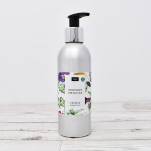 Bain & Savon Oily Hair Liquid Conditioner