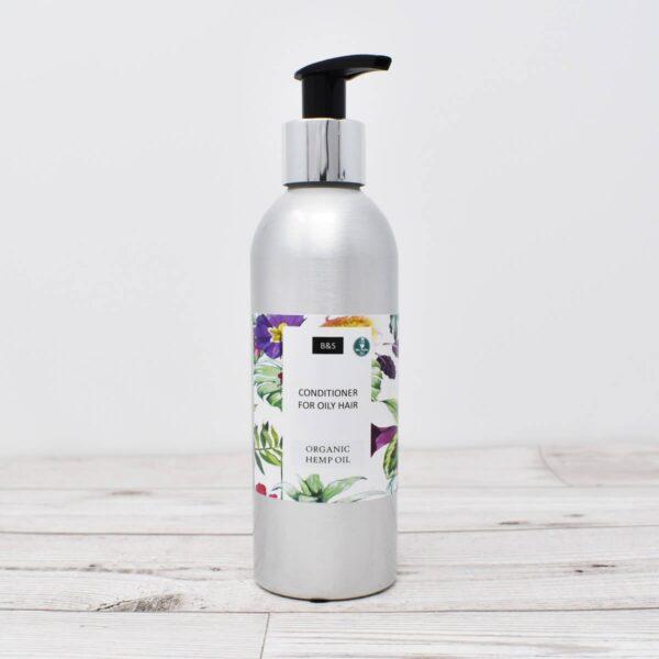 Bain & Savon Oily Hair Liquid Conditioner