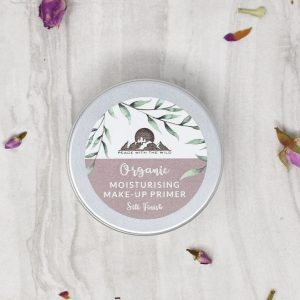 Peace With The Wild Organic Silk Finish Moisturising Make up Primer Tin