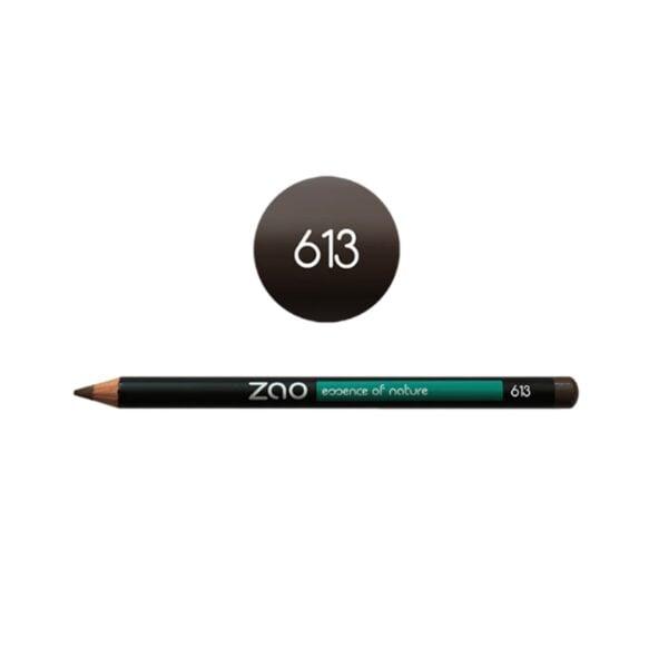 Zao Blonde Eye Pencil 613 Shade