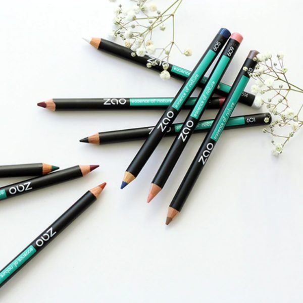 Zao Eye Pencils All Shades