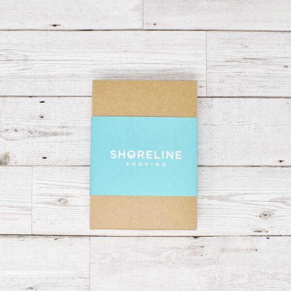 Shoreline Shaving Safety Razor User Manual