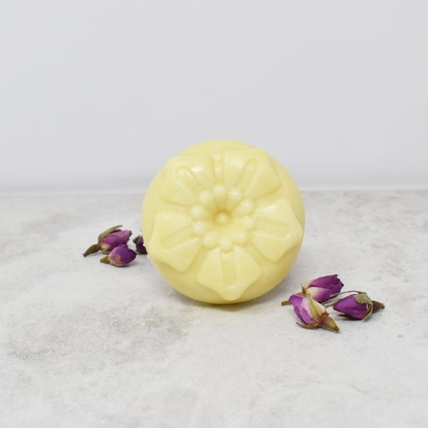 Peace With The Wild Organic Luxury Orange & Vanilla Body Butter Bar