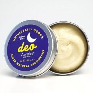 Deodorant Tins
