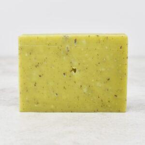 Bain & Savon, Bain and Savon , Dead Sea Mud Facial Soap Bar, cleansing facial soap, vegan-friendly, natural, plastic-free, bio-degradable, handmade, anti inflammatory,