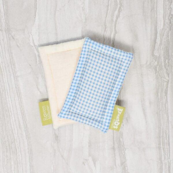 Rowen Stillwater Cotton Squeeze Sponge