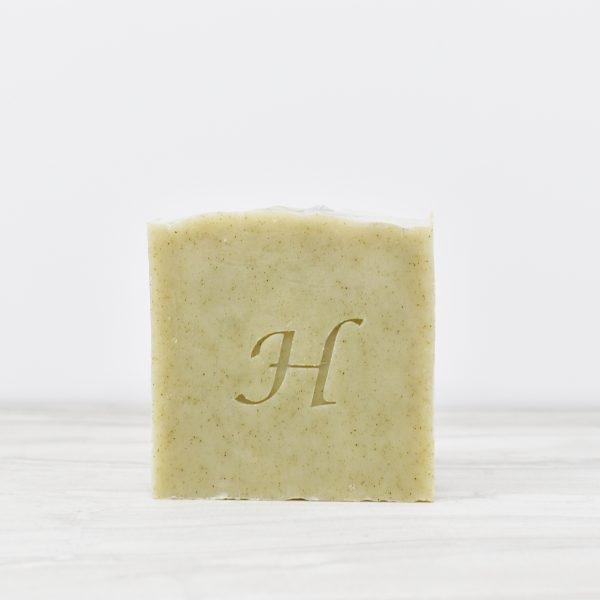 Hatton Rosemary & Tea Tree Shampoo Bar
