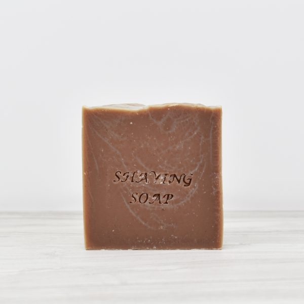 Hatton Sandalwood Shaving Soap Bar