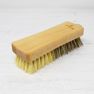 Eco Living Beech Wood Vegetable Brush