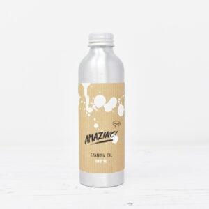 Amazinc Tanning Oil SPF 10