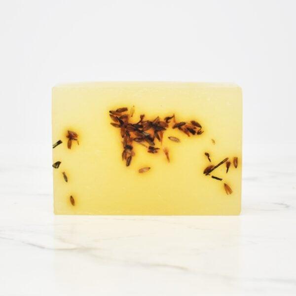 Bain & Savon, Bain and Savon , Organic Lavender Soap Bar, vegan-friendly, natural, plastic-free, bio-degradable, handmade,