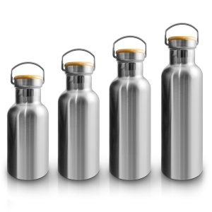 Bambaw Stainless Steel Insulated Bottles