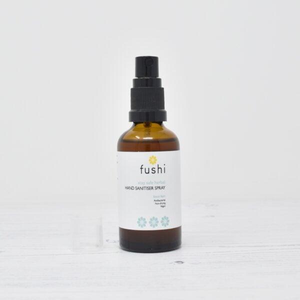 Fushi Herbal Sanitiser Spray