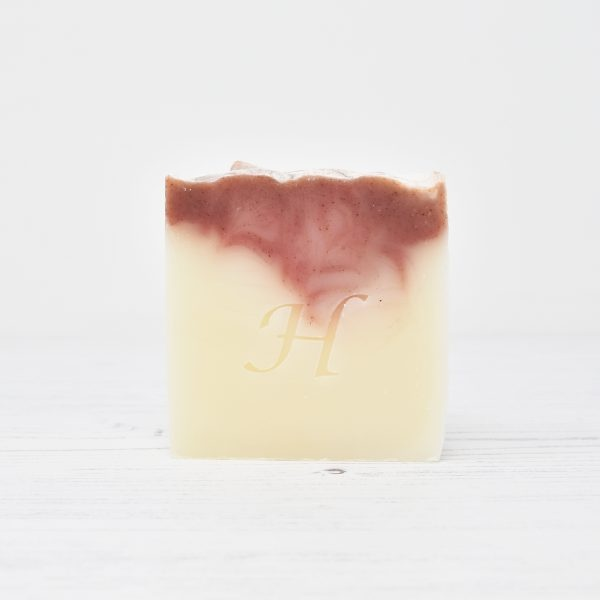 Hatton Soap bar, Summer Bouquet soap bar, vegan friendly, plastic-free,