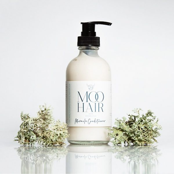Moo Hair Miracle Conditioner