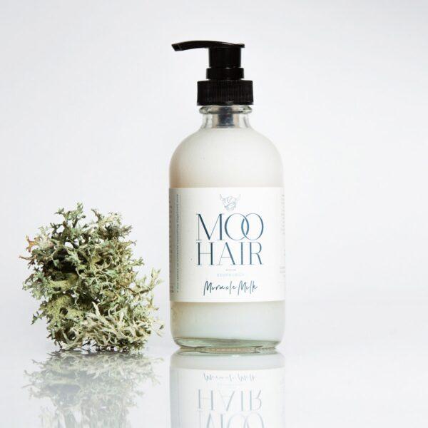 Moo Hair Miracle Milk
