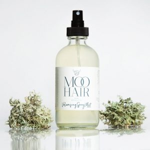 Moo Hair Volumising Spray Mist