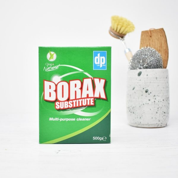 Borax Substitute, DriPak, non-toxic, Multi-purpose cleaner, water softener, cleaning and laundry, plastic-free, bio-degradable, vegan-friendly,