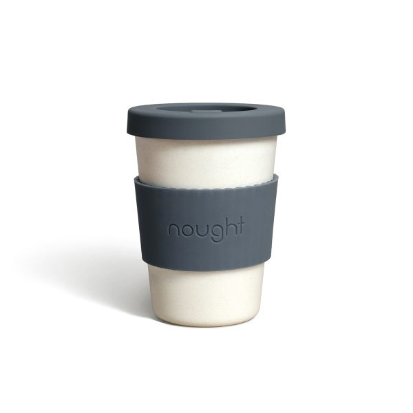 Nought Bamboo Cup