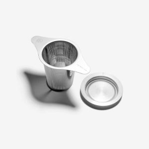 Zero Waste Club Reusable Tea Strainer
