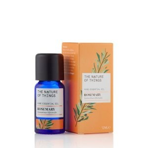 The Nature Of Things Rosemary Essential Oil