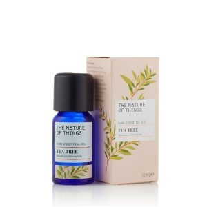 The Nature Of Things Tea Tree Essential Oil