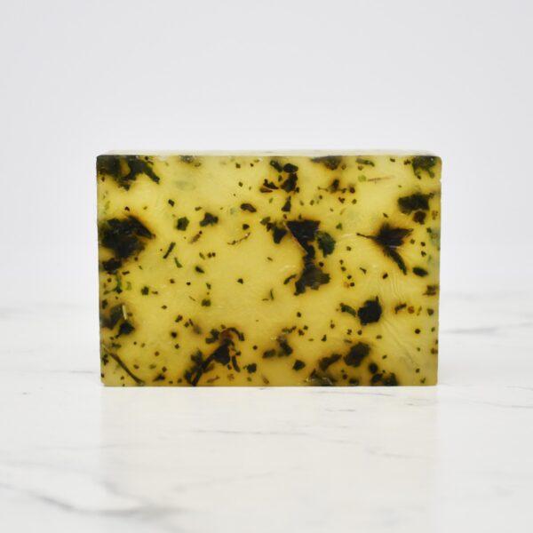 Bain & Savon Organic Peppermint Soap Bar