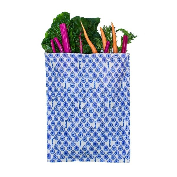 Beeswax Large Produce Bag