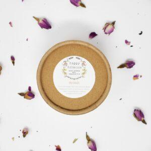 Happy Holistics Monoi Organic Body Butter