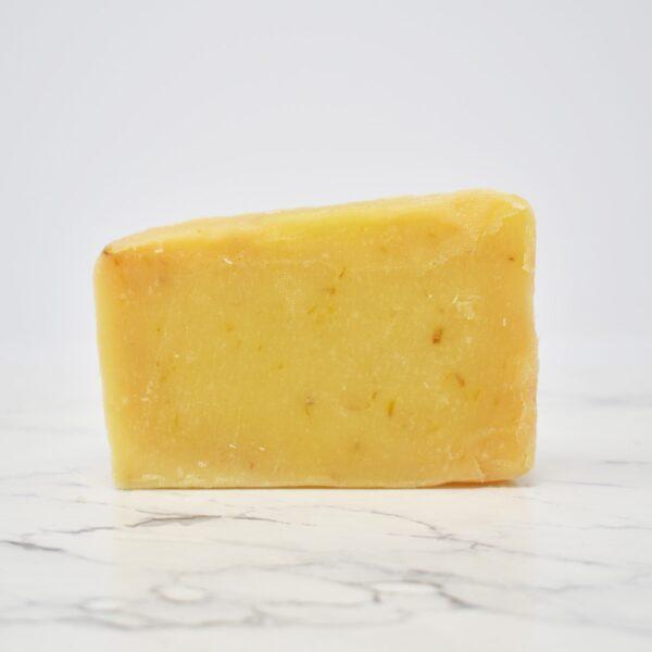 Happy Holistics Organic Soap Bar – Lemongrass & Calendula