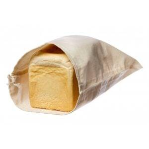 Eco Living Bread Bag