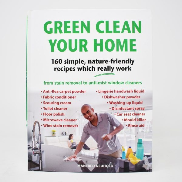 Manfred Neuhold Green Clean Your Home