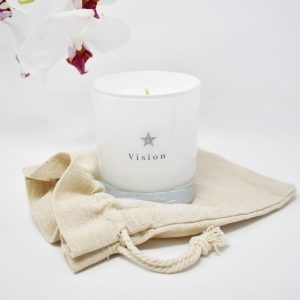 Oliver Ash Vision 'Focus' Soy Wax Candle