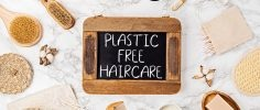 plastic free haircare