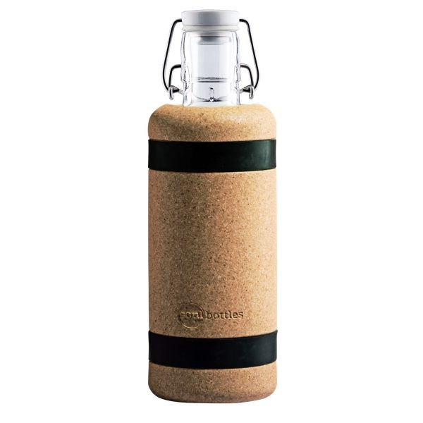 Soul Bottles Plastic Free Drinking Bottle