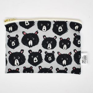 Marley's Monsters Toiletry Wet Bags