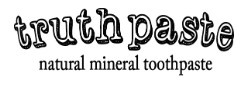 Truthpaste Natural Mineral Toothpaste