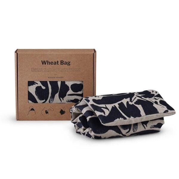 Blasta Henriet Wheat Bag Creatures Navy