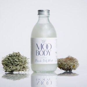 Body Wash Liquids